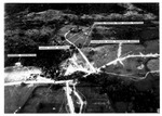 San Cristobal MRBM Site #2, Cuba, showing missile sites, Oct 29, 1962 by US Army Engineers Intelligence Division