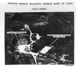 Sagua la Grande MRBM base, Cuba, Nov 1, 1962 by US Army Engineers Intelligence Division
