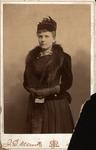 Sara Paisley Sloan,1891