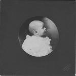Charles R. Wyatt, age 7 months, ca. 1899