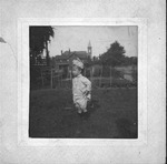 Charles Russell Wyatt, age 16 months, ca. 1899