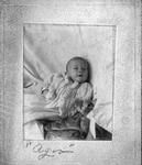 Charles Russel Wyatt, Jr., ca. 1899