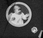 Morton Sloan Marylily Ayres Wyatt, age 7 months