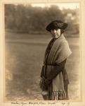 Morton Ayres Marlily Sloan Wyatt, age 19,