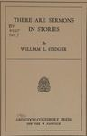 There are Sermons in Stories