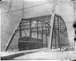 Camden Interstate Railway Car by Marshall University