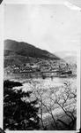 View of Logan, W.Va., ca. 1920
