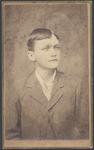 Unidentified male by John T. Wild