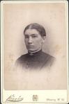 Anna Thornburgh, wife of John N. Thornburgh by T. H. Higgins