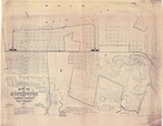Cook map of Huntington, W. Va. by Rufus Cook