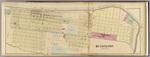 Hayes 1876 Map of Huntington, W.Va. by Eli Hayes