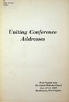 Uniting Conference Addresses User Guide