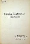 Uniting Conference Addresses User Guide by Robert H. Ellison