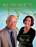 We Are… Bridging Medicine and Science, Vol. 1, Issue 4, Fall 2015 by Marshall University Biomedical Sciences