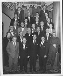 Meeting of Ky Colonels, Hotel Frederick, Huntington, W.Va.