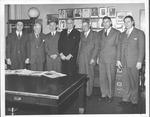 Officers of Huntington Pub. Co.