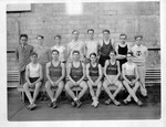 sports team of the Tome School, Port Deposit, Md.