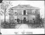 Samuel W. Johnston house, Cabell County, W.Va.