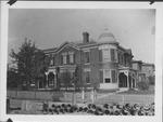 Robert T. Harvey house, Huntington, W.Va.