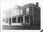 Old Maupin house, Cabell Co., W.Va.