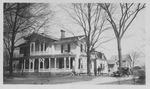 Chester Parsons house, Huntington, W.Va.