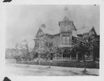 T. S. Garland house, Huntington, W.Va.