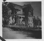 Spencer house, Huntington, W.Va.