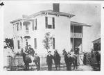 Ed Kyle house, Huntington, W.Va.
