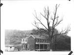 Achilles Fuller house, Cabell Co., W.Va.