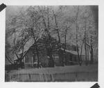 Russell house or Adams Cabin, Huntington, W.Va.