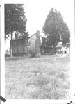 William & Joseph Cox house, Cox's Landing, Cabell Co., W.Va.