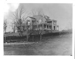 Thomas Buffington house, Huntington, W.Va.
