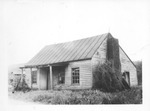 Peter E. White house, Howell's Mill, Cabell Co., W.Va.