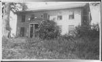 James Stewart Wilson house, Pea Ridge, Cabell Co., W.Va.