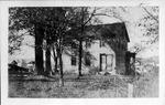 James Johnston house, Huntington, W.Va.