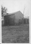 Bill Knight's house, near Seven Mile, Cabell Co., W.Va.