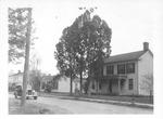 Thomas Thornburg house, Barboursville, W.Va.