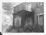 George C. Miller house, Barboursville, W.Va.