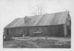 Lesage house at Lesage, W.Va.