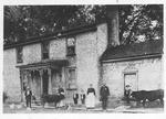 Richard Brown House, Huntington, W.Va.