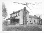 Ambrose Doolittle house, Howell's Mill, Cabell Co.,W.Va.