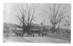 John Everett home, Cabell Co.,W.Va.