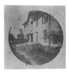 Dr. William A. Jenkins home, Greenbottom, W.Va.
