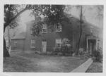 John Samuels house, Cabell Co., W.Va.