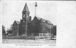 Oley School, Huntington, W.Va.