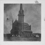 Congregational Church, Huntington, W.Va.