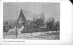 Trinity Episcopal Church, Huntington, W.Va.