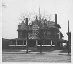 F. B. Enslow house, Huntington, W.Va.
