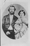 F. D. Beuhring and wife Fannie Miller Beuhring