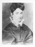 Frances Dannenberg Beuhring, wife of F. G. L. Beuhring